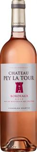 Chateau Pey La Tour Bordeaux Rose 2015 750ml - Case of 12